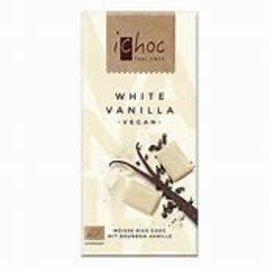Ichoc Ichoc White Vanilla Vegan