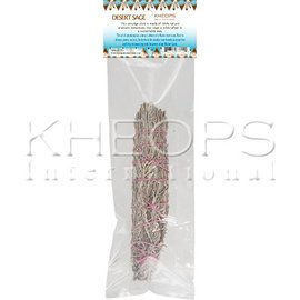 Kheops Desert Sage Smudge 8""