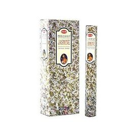 HEM Precious Jasmine Incense 8 sticks