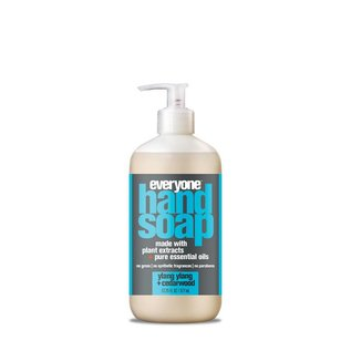 Everyone Evyone Hand Soap- Ylang Yl Cedwood