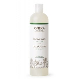 Oneka Cedar Sage Body Wash 500ml