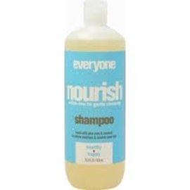 Everyone Everyone Shampoo - Nourish 600ml