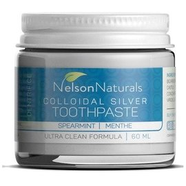 Nelson Naturals - CDN Spearmint Remineralizing Toothpaste 60ml