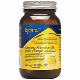 Efamol Evening Primrose oil 90 sgels 500mg