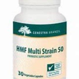 Genestra HMF Multistrain 50 30's