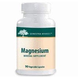 Genestra Magnesium 90vcaps