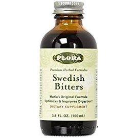Flora Maria's Swedish Bitters 100ml