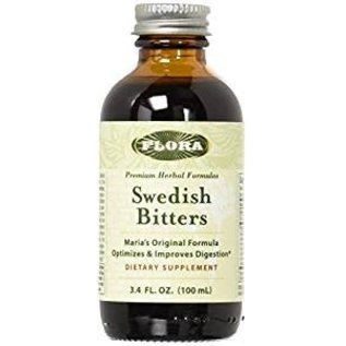 Flora Maria's Swedish Bitters 100ml