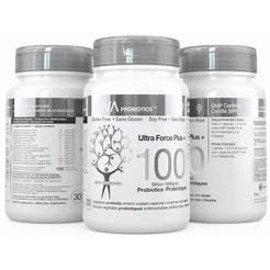 Nova Nova Probiotic 100bil  30gels