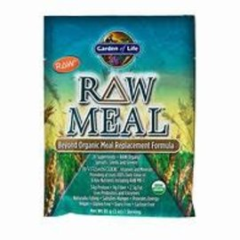 Garden of Life Raw Meal Natural sachet 73g