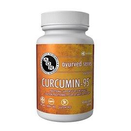 AOR Curcumin-95 400mg 90 vegi-caps