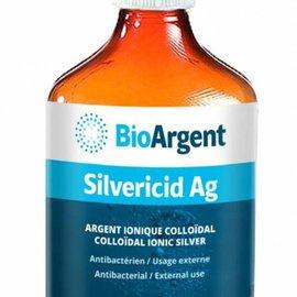 BioArgent BioArgent Microbicid Ag 15 ppm 100ml