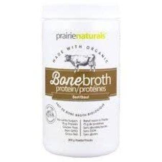 Prairie Naturals Bone Broth  - beef 300g