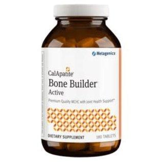 Metagenics Bone Builder Active 180tabs