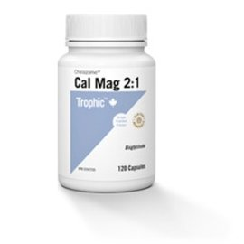 Trophic Calcium-Magnesium chelazome 2:1