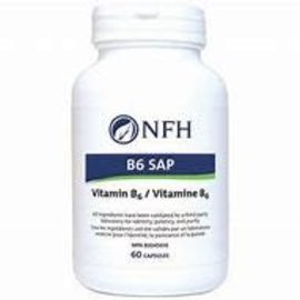 NFH B6 SAP NFH- 60caps