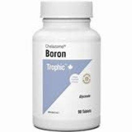 Trophic Boron Chelazome