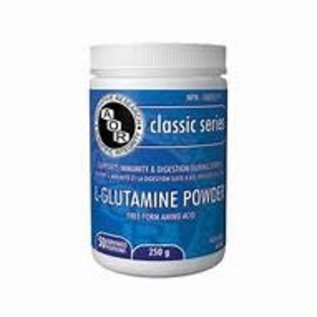 AOR L-Glutamine powder 454g(90 servings)