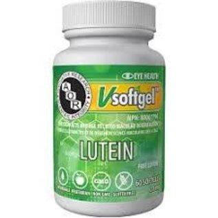 AOR Lutein 90 Vsoftgels 20 mg