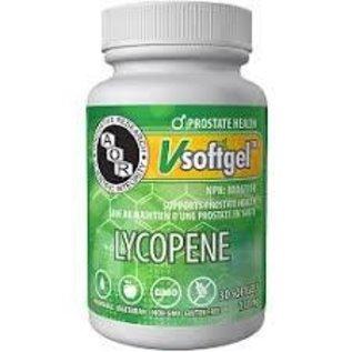 AOR Lycopene 30 Softgels 133mg