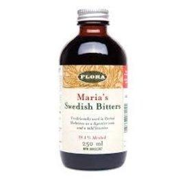 Flora Maria's Swedish Bitters