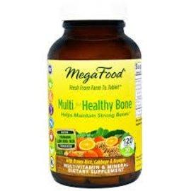 Mega Food Multi for Healthy Bone