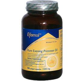 Efamol Efamol   Pure Evening Primrose Oil 1000 mg