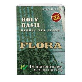 Flora Holy Basil tea 16 sachets