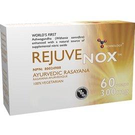 AOR Rejuvenox 60 / Ashwagandha