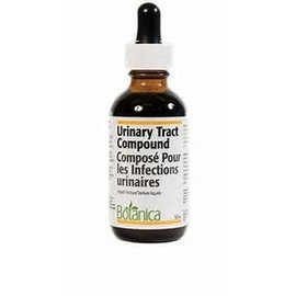 Botanica Urinary Tract Compound 50ml