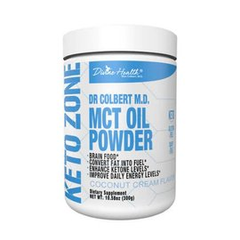 Keto Zone MCT Oil Powder 300g
