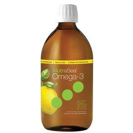 NutraSea Omega-3 Mango 200ml