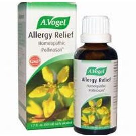 Allergy Relief 50ml