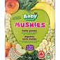 Organic Baby Gourmet Organic Mushies self-feeders 23g