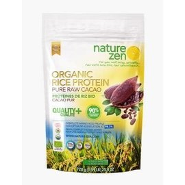 Nature Zen Rice Protein cacao sachet 35g