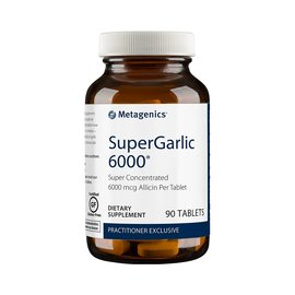 Metagenics Super Garlic 6000 90 tabs