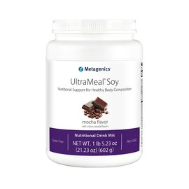 Metagenics Ultra Meal Chocolate 630g