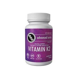 AOR Vitamin K2 120mcg 60vsoftgels