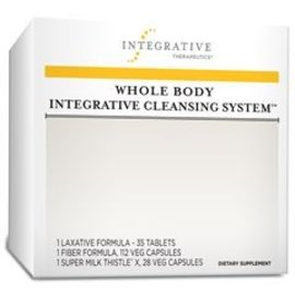 Integrative Therapeutics Whole Body Integrative Cleansing System 14 days