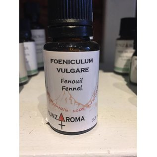Hunzaroma Fennel 15ml