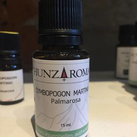 Hunzaroma Palmarosa 15ml