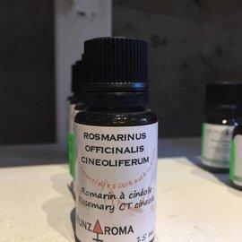 Hunzaroma Rosemary / Romarin 15ml (officinalus cineoliferum)