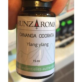 Hunzaroma Ylang Ylang 15ml