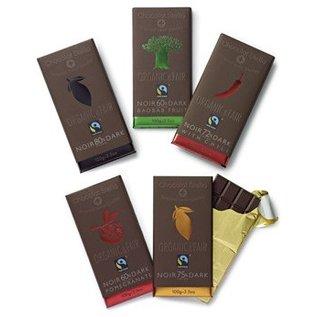 Chocolat Stella 100% Chocolate -Dark