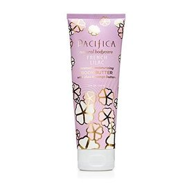 Pacifica - French Lilac Body Butter Tube