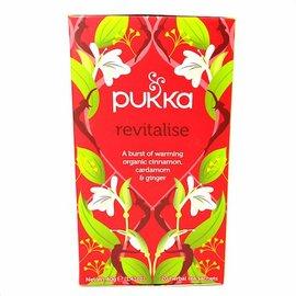 Pukka Teas Revitalise Tea 20 bags