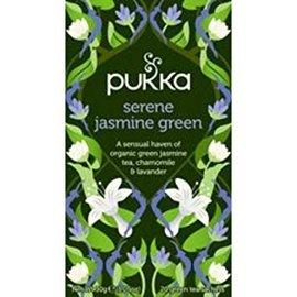 Pukka Teas Serene Jasmine Green Tea 20 bags