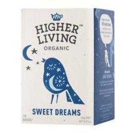 Higher Living Sweet Dreams Tea 15 bags