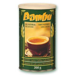 Bambu Bambu Instant Swiss Coffee Substitute 100g