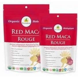 Ecoideas Red Maca 227g